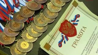 Новости спорта: Фестиваль ГТО. Каратэ Киокушинкай