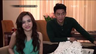 Video Ifan 'Seventeen' Temani Dylan Fitting Gaun Pengantin MP3, 3GP, MP4, WEBM, AVI, FLV Juni 2019