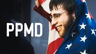 I made this video for PPMD, his fans, and future fans. Hope you guys like it!
