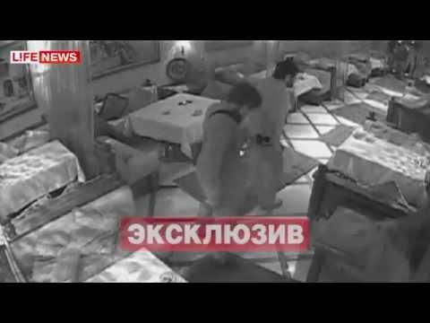 40 участников перестрелки в Москве ищут по видео