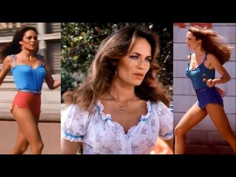 Daisy Duke - Catherine Bach Too Hot To Handle HD
