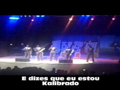 Tuneza Teatro - Com Letra - Versão De Anselmo há quem queira - Luanda Angola