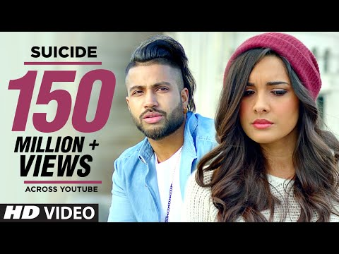 Video Sukhe SUICIDE Full Video Song | T-Series | New Songs 2016 | Jaani | B Praak download in MP3, 3GP, MP4, WEBM, AVI, FLV January 2017