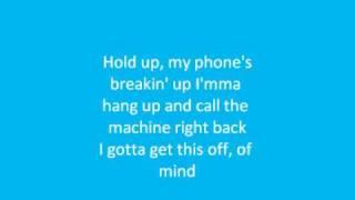 Lyrics to Shake it off by Mariah Carey