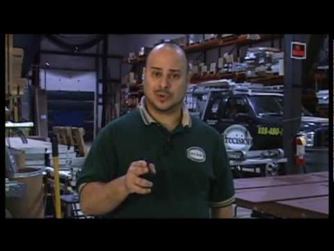 Precision Door Videos
