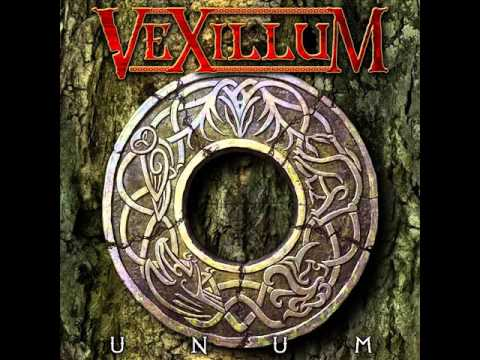 Vexillum - The Sentenced: Fire And Blood (feat. Hansi Kursch) (видео)