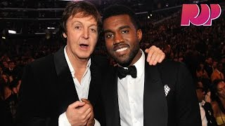 Why Kanye West Fans Have No Idea Who Paul McCartney Is - REACTIONS