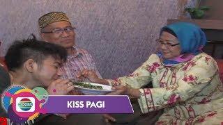 Video Rizki Ridho Manja Minta Disuapi Sang Ibunda - Kiss Pagi MP3, 3GP, MP4, WEBM, AVI, FLV Oktober 2018