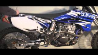 6. Motorcycle / Dirtbike How to Adjust Rebound and  Damping