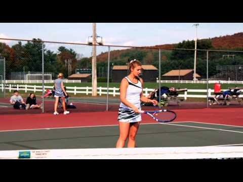 Plymouth State Tennis vs. UMass Boston