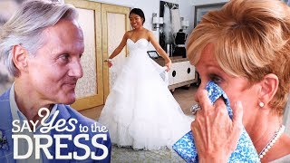 Lori Takes Her Bridal Boutique to the Hospital!  | Say Yes To The Dress Atlanta