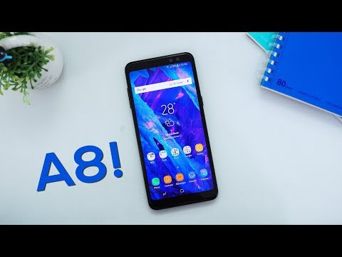 Overpriced? Review Samsung Galaxy A8 Indonesia!