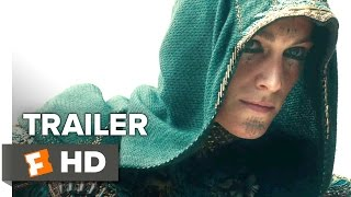 Nonton Assassin   S Creed Official Trailer 2  2016    Michael Fassbender Movie Film Subtitle Indonesia Streaming Movie Download