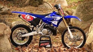 3. 2016 Yamaha YZ250X 2 Stroke   OFFROAD 2 Strokes   Dirt Bike Magazine