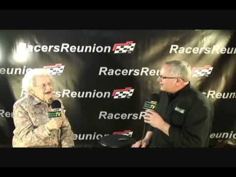 May Lynn Faircloth Interview