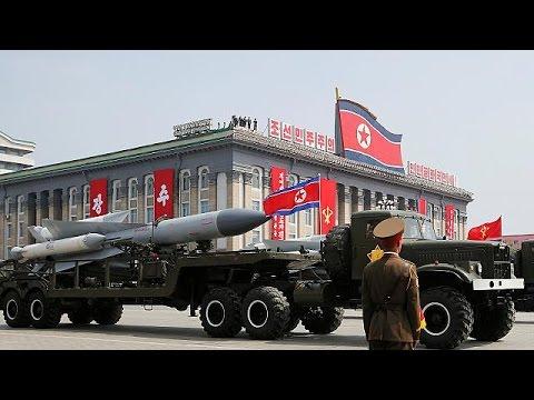 «Ετοιμοπόλεμη» δηλώνει η Β. Κορέα – Κατηγορεί τις ΗΠΑ για «γκαγκστερική» λογική