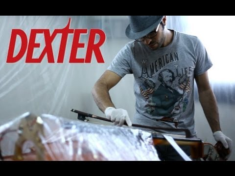 Dexter Theme Song Cover