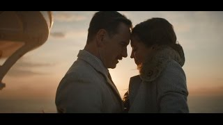 THE LIGHT BETWEEN OCEANS - OFFICIAL UK TRAILER [HD]