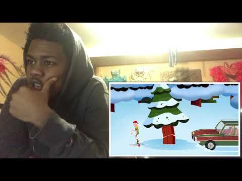 Camp Camp Holiday Special - A Camp Camp Christmas, Or Whatever Reaction!!!!!!