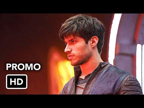 "KRYPTON 1x09 Promo ""Hope"" (HD) Season 1 Episode 9 Promo"