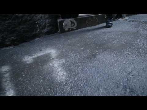 Agents of SHIELD 4x08 Everyone Sees Daisy Quake - Flying Scene - Season 4 Episode 8
