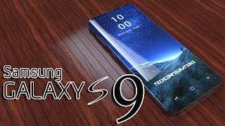 Video Samsung Galaxy S9 with 95% Screen to body ratio,Snapdragon 845 ,Welcome to the future !!!! MP3, 3GP, MP4, WEBM, AVI, FLV November 2017