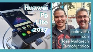 """Así es! Hoy durante el evento de lanzamiento del Huawei P9 Lite 2017 / Nova Lite, tuve la oportunidad de por fin conocer a José Mufarech de Tecnofanático, quien está en Lima, Perú, por unos días!Si aún no lo sigues, aquí su canal: https://www.youtube.com/user/tecnologiaycelularesAdemás, este video fue GRABADO Y EDITADO en un smartphone. He hecho un detrás de escena de la edición que verán en el canal pronto, así que atentos!suscríbete: http://agoga.me/agsubGadgets que uso:Passport Sling III - http://amzn.to/2rthNTNCámara Canon 70D - http://amzn.to/2smYRWuLente 10-18mm - http://amzn.to/2smTK95Micrófono Takstar SGC-598 - http://amzn.to/2rA6jQ7Trípode - Manfroto Pixi Evo 2 Section - http://amzn.to/2qJccY9RX100 III  - http://amzn.to/2qJaNRi (modelo nuevo - http://amzn.to/2rAalrQ)Pistol Grip  - http://amzn.to/2rtcZh2Batería Aukey 16,000 - http://amzn.to/2qP2navCargador USB 70D - http://amzn.to/2qJfCu1Cargador USB RX100 - http://amzn.to/2rAlvNbLG 360 Cam - http://amzn.to/2qPmtREiPad Pro 9.7"""" 256 GB - http://amzn.to/2qIXnVtSmart Keyboard - http://amzn.to/2rAjsbU→ BLOG: https://arturogoga.com→ Youtube: http://agoga.me/agsub→ Facebook: https://facebook.com/arturogogacom→ Twitter: https://twitter.com/arturogoga"""