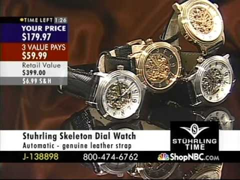 Delphi Skeleton Mechanical Auto from February 2005