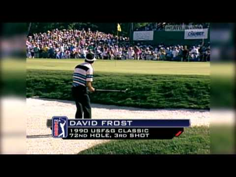 Top 10 winning clutch hole outs on the PGA Tour