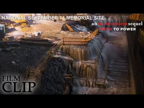 AN INCONVENIENT SEQUEL | World Trade Center Flood | Official Film Clip