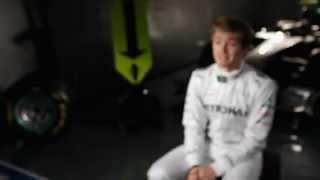 Formula One Insights - Fitness