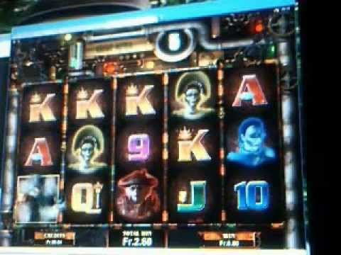 Phantom Cash - Slot - nouvelle machine à sous