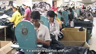 Women's rights through the eyes of men (ENGLISH SUBTITLES)