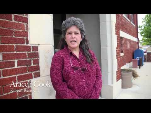 City of Killeen Budget Hearing