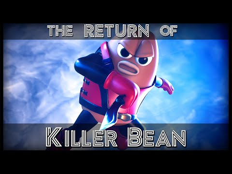 The Return of Killer Bean  [4K]