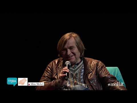 Rencontre au TnBa avec Pierre Judet de la Combe et Hélène Monsacré