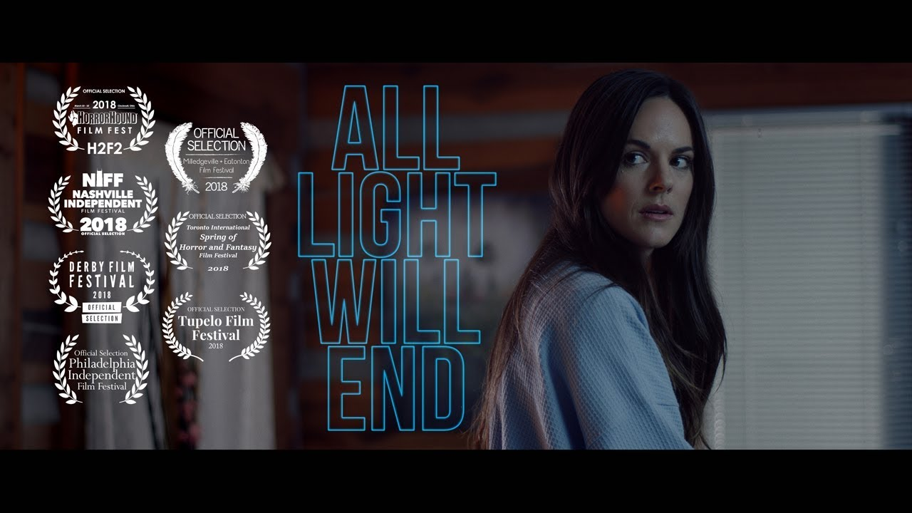 ALL LIGHT WILL END: Official Teaser | HD | CHRIS BLAKE FILMS