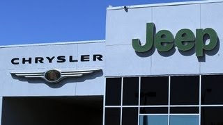 jeep recall: Chrysler Agrees To Recall Jeeps