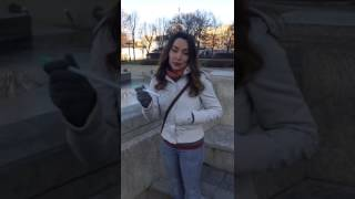 #CleanSipChallenge Sip to Save - Carolina Rojas en Español