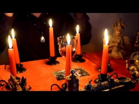 Как встретить нужного человека. Ритуал от экстрасенса Иоланты Вороновой. Из эфира телеканала