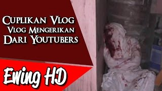 Video 5 Terrible Vlog Footage from YouTubers | #MalamJumat - Eps. 39 MP3, 3GP, MP4, WEBM, AVI, FLV Oktober 2018