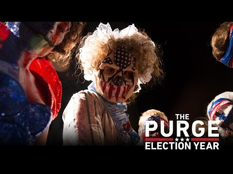 The Purge: Election Year (TV Spot 2)