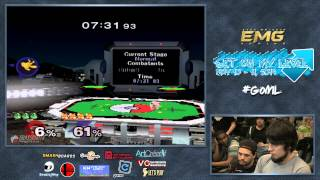 GOML – Crs.Hungrybox & C9 | Mango play some casuals at GOML
