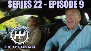 Fifth Gear: Series 22 Episode 9 - Full Episode by Fifth Gear