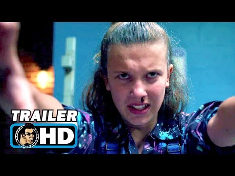 Stranger Things 3 | Final Trailer | 2019