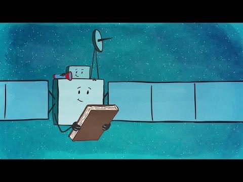 Rosetta, Philae a začátek jejich poutě
