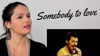 Video Opera singer's reaction: how good was Freddie Mercury in 1981? MP3, 3GP, MP4, WEBM, AVI, FLV Desember 2018