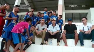 Video NET Sport - Indonesia Soccer Legend - Ferry Rotinsulu MP3, 3GP, MP4, WEBM, AVI, FLV November 2018