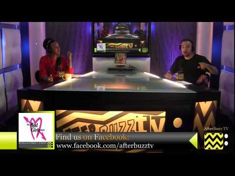 (S 100) - AFTERBUZZ TV -- Bad Girls Club edition, is a weekly