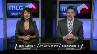 eSports Report Debuts tonight at 7pm ET!